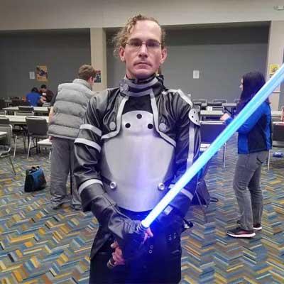 GGO armor